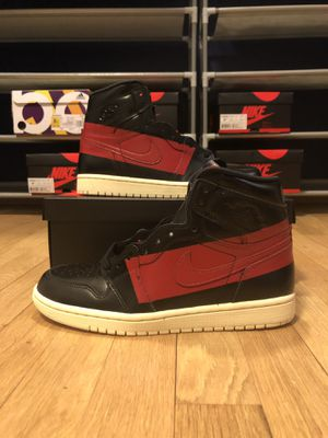 Jordan 1 Couture - Size 8 Brand New for Sale in Silver Spring, MD