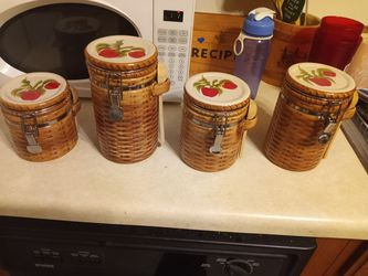 Canister set for Sale in Charles Town,  WV