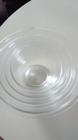 Set of 4 Pyrex bowls for Sale in New Port Richey, FL
