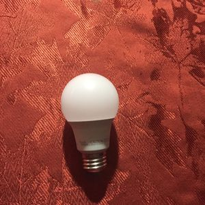 Bulb Used But Looks New for Sale in Dallas, TX