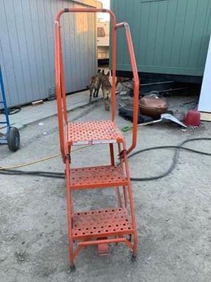 Steel warehouse Ladder for Sale in Hayward, CA
