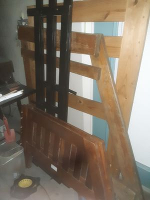 Bunk beds loft bed for Sale in Bartow, FL