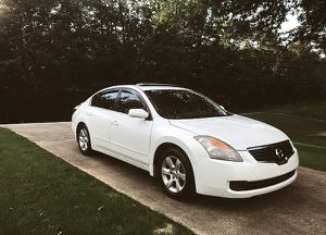 WONDERFULL NISSAN ALTIMA 2008 FULL for Sale in Cleveland, OH