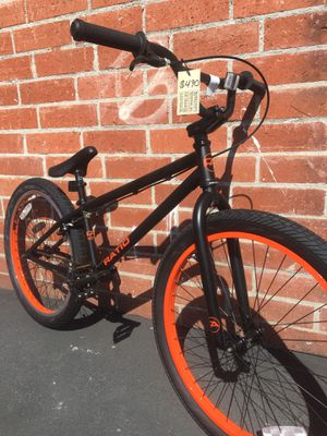 Free Agent Ratio Bmx Bike for Sale in Cypress, CA