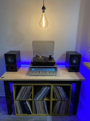 KEF Q300 Speakers 120W True Power - MINT for Sale in Boca Raton, FL