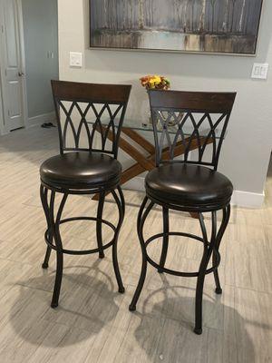 bar stools for Sale in Cedar Park, TX