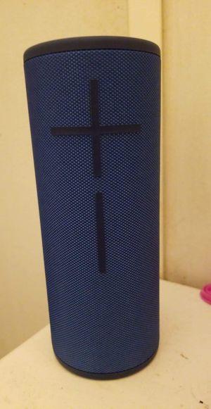 BOOM 3 Bluetooth Speaker for Sale in Kingsport, TN