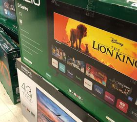 Vizio 40 Inch Tv QM D for Sale in China Spring,  TX