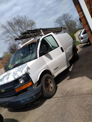 Chevy Express 350 for Sale in Nashville, TN