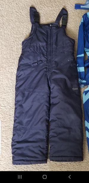 Snow Pant and PJ Mask Costume for Sale in Natick, MA