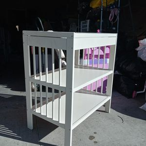 Changing Table for Sale in Santa Ana, CA