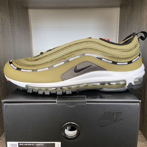 UNDEFEATED x Nike Air Max 97 Pack for Sale in Columbia, TN