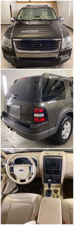 2006 Ford Explorer for Sale in Kissimmee, FL