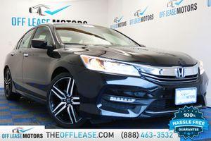 2016 Honda Accord for Sale in Stafford, VA