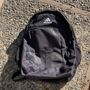 Black Adidas Backpack for Sale in Novato, CA