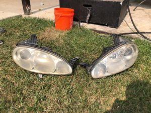 Miata headlights nb2 for Sale in Mount MADONNA, CA