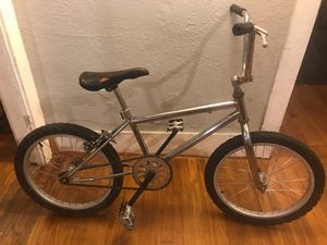 "20"" Old Haro BMX bike for Sale in San Diego, CA"