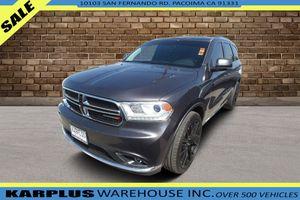 2016 Dodge Durango for Sale in Pacoima, CA