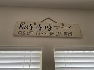 This is is sign for Sale in Moseley, VA