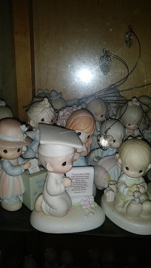 Precious moments collections for Sale in Houston, TX