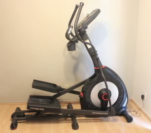 Schwinn 430 Elliptical Cross-Trainer Exercise Workout Machine Fitness Home Gym for Sale in San Dimas, CA