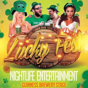 Lucky fest 2019 tickets for Sale in Modesto, CA
