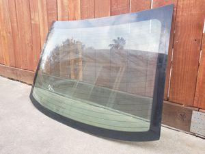 Lexus is250 rear windshield for Sale in Rio Linda, CA