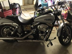 Harley Davidson Dyna Low Rider for Sale in Erie, IL