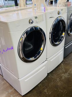 Washer And Dryer Set 💕 for Sale in Downey,  CA