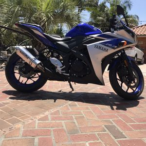 Yamaha R3 2015 for Sale in Santa Ana, CA