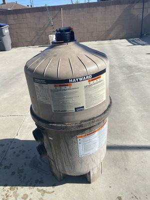 Swimming Pool Filter for Sale in Carson, CA