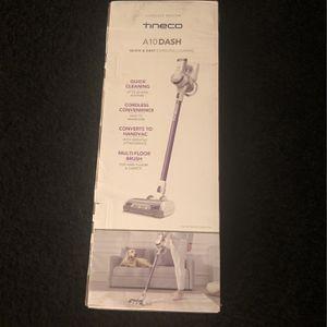 Tineco A10 Dash Cordless Vacuum for Sale in Schaumburg, IL