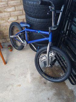 Bmx Bike for Sale in Hyattsville,  MD