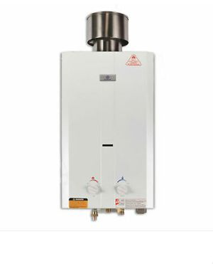 Eccotemp Portable Propane Tankless Water Heater 2.65 GPM Outdoor Camping for Sale in Phoenix, AZ