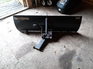 plow for Sale in Waterford Township, MI