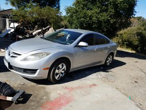 Mazda 6 2011 for Sale in San Diego, CA