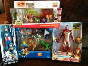Toy Lot New in Boxes for Sale in Stafford, VA