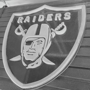 One of a kind RAIDER NATION!!!!!! for Sale in Phelan, CA