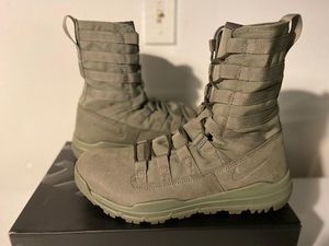 """Nike SFB Gen 2 8"""" Combat Boot 'Military Sage' (2019) for Sale in Fort Lauderdale, FL"""
