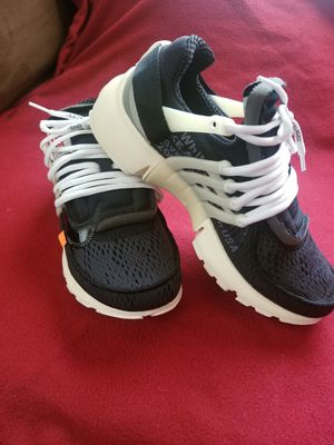 Nike The 10 Air Presto Off-white size 8 in mens for Sale in Los Angeles, CA