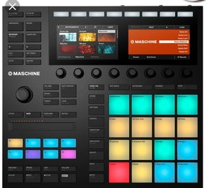 Maschine MK3 for Sale in Croydon, PA