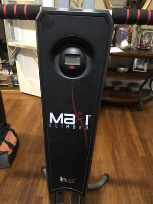 Maxi climber for Sale in The Bronx, NY