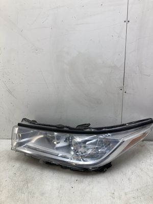 For 2017 2018 2019 Highlander left driver side headlight lamp halogen for Sale in Diamond Bar, CA