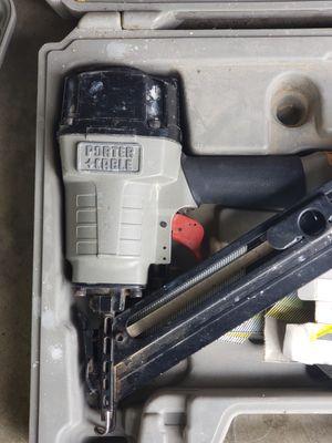 Bradly Nail gun for Sale in O'Fallon, MO