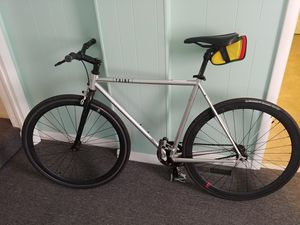 Tribe fixed gear single speed road bike for Sale in Corning, NY
