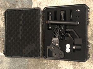 Zhiyun Tech Crane V2 Gimball for Camera for Sale in Loganville, GA
