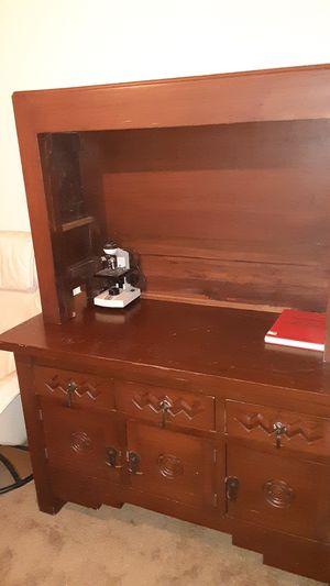 Antique Welsh dresser for Sale in Phoenix, AZ