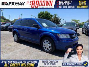 2015 Dodge Journey for Sale in Santa Ana, CA