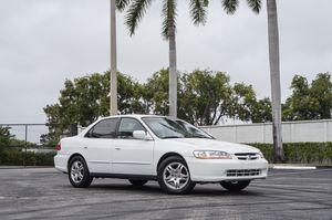 1999 Honda Accord!!! Great Commuter Car!! for Sale in Pompano Beach, FL