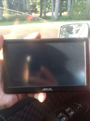 Magellan navigation gps system for Sale in Elma, WA